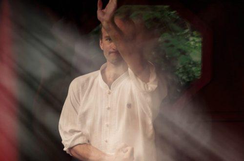 Marián Laššák, bojové umenia, Kungfu, cesta, záleží