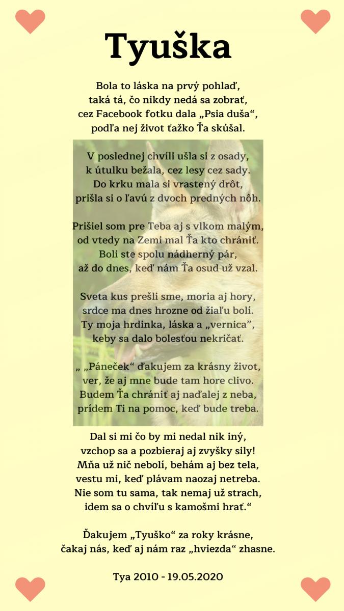 Tyuška báseň